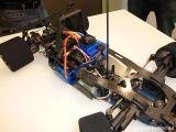 Motonica P81 Electron, P8C Electron, P8F Electron 1/8 Pista Electronic Dreams Modellismo