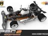 Motonica P8C 2WD Extreme 2012 1/8 - Electronic Dreams