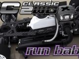 Motonica P8C Classic 2wd - Nuovo automodello Fastom