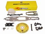 Motonica P8.0R WC 2008 Upgrade set
