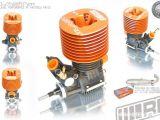 Motore RB Blast V11 in edizione limitata