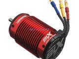 Motore Brushless Arrma BLX 2050kV 4 Poli