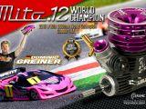 Novarossi: Motore Mito.12 World Champion