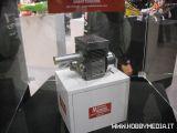 Motore MGS 21 con sistema rotoalternativo senza biella Scoop Sabattinicars