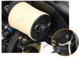 Tecniche di modellismo dinamico - Perdita del filtro dell'aria