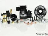 Bianchi TBR 3.0 - Nuovo motore per automodelli Off-road