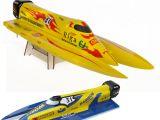 Motoscafi Radiocomandati brushless F1 Power Boat 910 BL Vantex della Scorpio