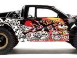 Upgrade RC - Moto XXX Replica - Adesivi per automodelli CORR