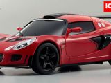 Carrozzeria Mini-Z MR03 Lotus Exige CUP Rossa - Kyosho