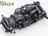 Kyosho MiniZ MR-03VE PRO MM2 Chassis Set