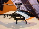 MSH Protos 450 - Elicottero radiocomandato elettrico con trasmissione monocinghia