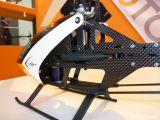 MSHeli Mini Protos - Elicottero Radiocomandato per volo 3D