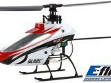 Elicottero Blade mSR X video RTF e BNF - Horizon Hobby