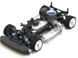 Mugen Seiki MTX 4R - Automodello da Pista 1:10 Schepis Model