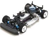 Mugen Seiki MTX 4R - Automodello da Pista 1:10 Schepis Model