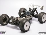 MBX6T - Mugen Seiki Truggy 1:8 - Automodellismo Off Road