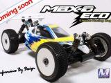 Mugen MBX6E ECO M Spec - Buggy elettrica in scala 1/8
