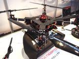 Shiuzoka Hobby Show 2014: Multicotteri JR-PROPO