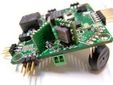 Multiboard: Arduino incontra il modellismo dinamico...