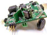 Multiboard: Arduino incontra il modellismo dinamico...