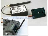 Safalero - Multiplex M Link 2,4 GHz FHSS per Radiocomandi PROFI MC 4000, 3030 e 3010