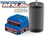 Traxxas MXL-6s: Regolatore di velocità LiPo 6S Waterproof