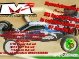 Contest Mymodelmarket: Pista indoor LC Model Cars