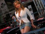 My Special... Abarth - Ragazze e Motori