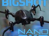 Quadricottero Blade Nano QX2 FPV - Horizon Hobby