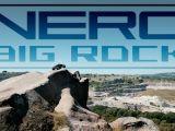 ARRMA Nero Big Rock 6S BLX: monster truck brushless