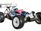 Bergonzoni R1 GB Ver. 2009 - Buggy a scoppio in scala 1:8