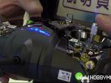NHK Balloon Camera RC: riprese aeree economiche e stabili con un dirigibile radiocomandato