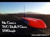 Nic Case: il modellista più veloce del mondo!!