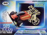 Giocattoli e Modellismo: Turbo Panther