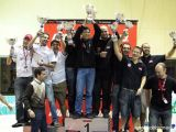 Slot Cars - Ninco World Cup Team Italia Campione del mondo