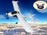 Aeromodello Nine Eagles CTLS - Scorpio Modellismo
