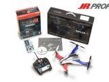 JR Propo: NINJA 400MR RTF con radiocomando XG6