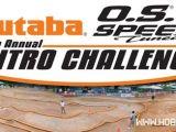 Futaba/OS Nitro Challenge 2013: Competizione offroad USA!