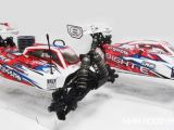 BittyDesign: Carrozzeria Nitro Force per TLR 8eight 2.0EU