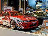 Nitro RS4 3 Drift EVO+ RTR Discount Tire Nissan S13 Dai Yoshihara - Spielwarenmesse 2014