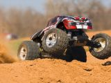 Nitro Stampede: Playing at the Park - Traxxas Video