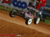 Campionato mondiale 1/8 off road risultati del Warm-up 2