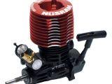 Nosram RS.30 Pull start - Nuovo motore per automodelli