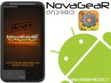NovaGear V 1.0 disponibile per Android - Team Novak