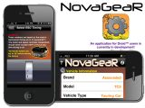 NovaGear 1.1 Brushless Edition - Applicazione per iPhone, iPad e iPod Touch