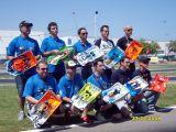 Trofeo Novarossi: Il Team Edam vince la categoria 1:10