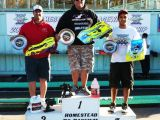 Paolo Morganti vince il Novarossi Challenge sulla pista Homestead RC Raceway