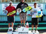Paolo Morganti vince il Novarossi Challenge sulla pista Homestead RC Raceway
