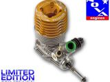 Novarossi 35 Plus 21 LC - Lamberto Collari Limited Edition 09 Motore per automodelli da pista 1/8