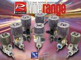 Novarossi: Nuova linea di motori Live Range per il 2014
